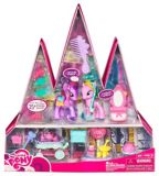 My Little Pony Canterlot Castle | My Little Ponynull
