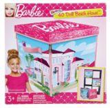 Mallette maison de plage Barbie | Barbienull