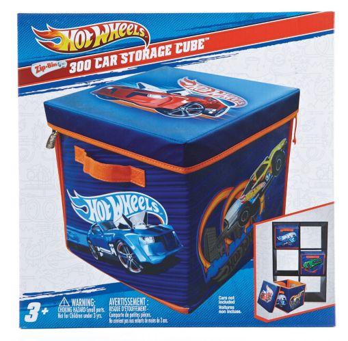 Hot Wheels Storage Box