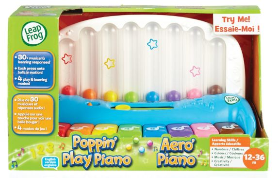 Poppin Play Piano Product image