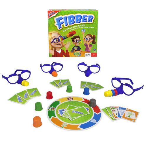 Fibber Product image