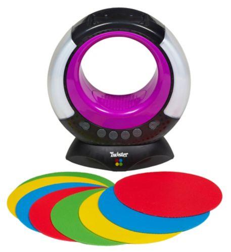 Jeu Twister Dance Rave Image de l'article