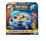 Angry Birds Star Wars Millennium Falcon Bounce Game | Hasbronull