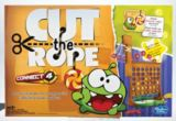 Cut The Rope Connect 4 | Hasbronull