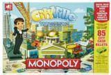 Cityville Monopoly | Hasbronull