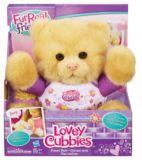 FurReal Friends Cuddly Bear | Hasbronull