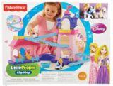 Little People Disney Princess Klip Klop Stable Play Set | Fisher Price Disney Princessnull
