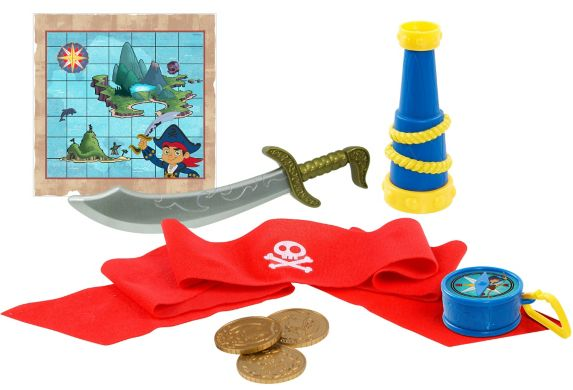 Disney Jake and The Neverland Pirates Accessory Trunk Product image