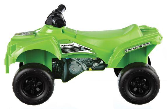 Kawasaki Brute Force Ride On Product image