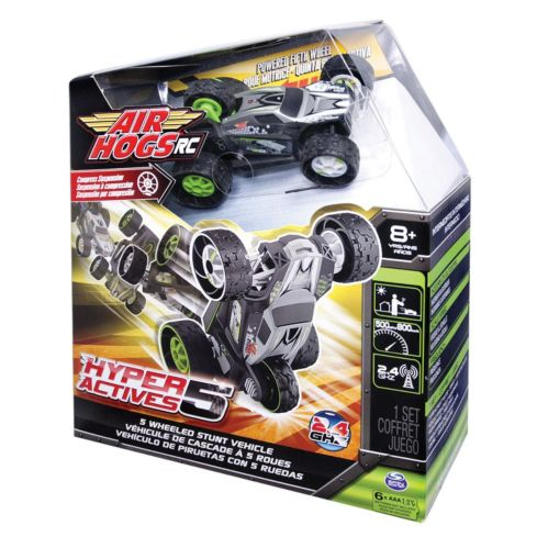 Jeu Air Hogs Hyper Active Image de l'article