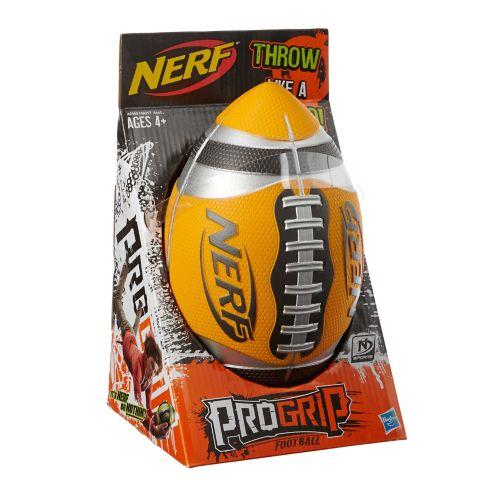Ballon de football Nerf Pro Grip, choix variés Image de l'article