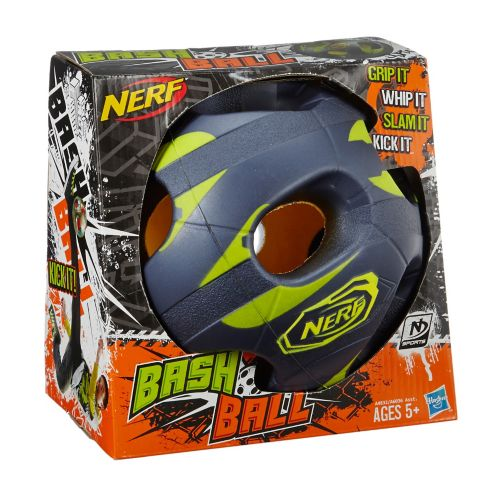Ballon Nerf Bash Ball Image de l'article