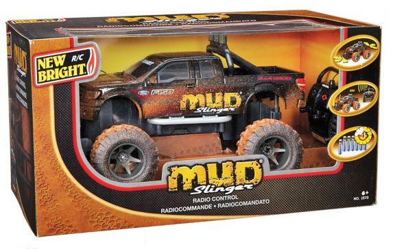 1:15 Scale F150 or Jeep Product image