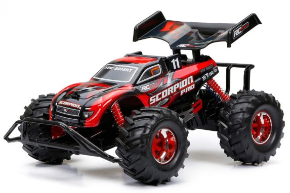 1:10 Scale RC FF 12.8V Pro Scorpion Product image