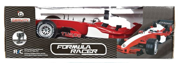 RC Gravity Formula Racer, 1:10 Scale, Assorted Product image