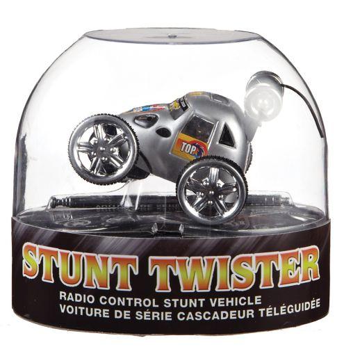 Voiture téléguidée Gravity Mini Stunt Twister, choix variés Image de l'article