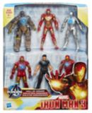 Iron Man Hall of Armor Collector's Pack | Avengersnull