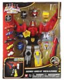 Power Rangers Megazord | Power Rangersnull