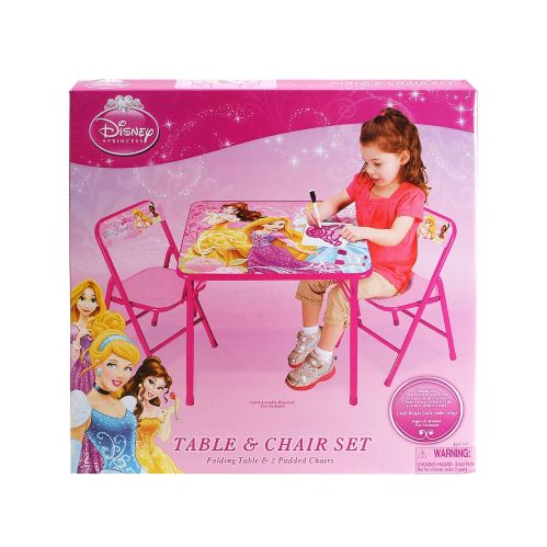 Classic Licensed Activity Table Sets Product image