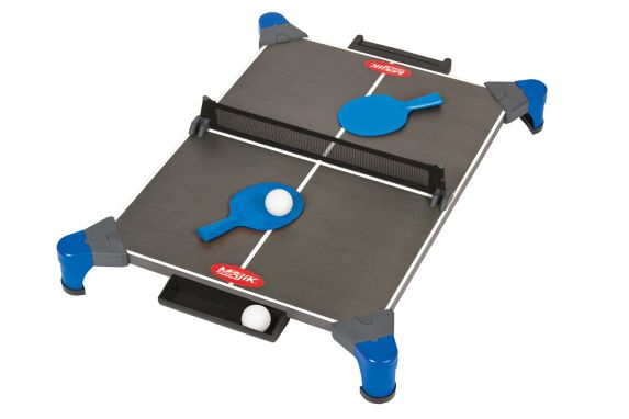 Jeu 2-en-1 Flipperz, tennis de table et basketball Image de l'article