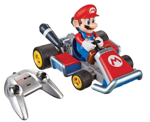 1:16 Mario Kart RC Car Product image