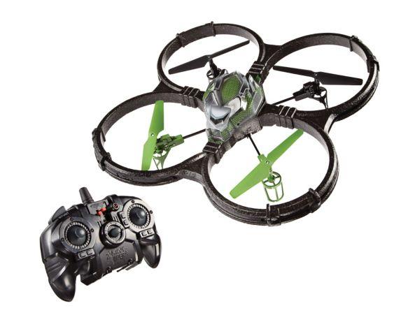 Quadcoptère Sky Viper