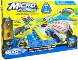 Micro Chargers Time Track