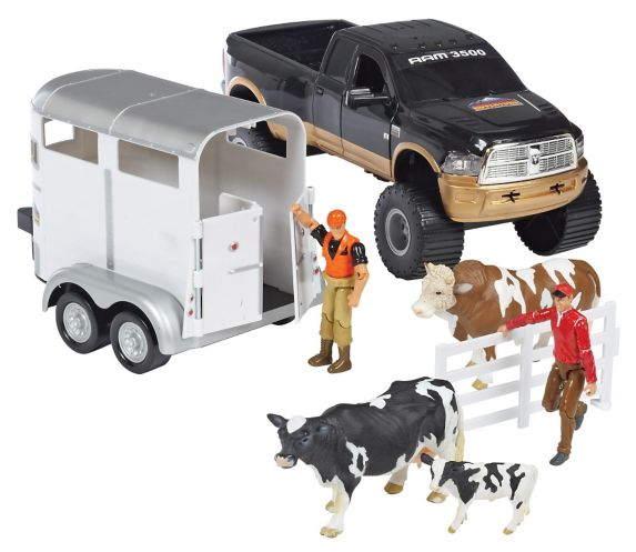 Outdoor Adventure Farm Play Set Product image