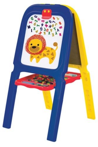 Magnetic Double Sided Easel Product image