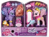 My Little Ponies Canterlot Fashion Ponies | Hasbronull
