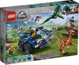 LEGO<sup>MD</sup> Monde jurassique Évasion du Galliminus et du Ptéranodon – 75940 | Legonull