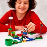 LEGO® Super Mario Character Packs - 71361 | Legonull