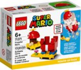 LEGO® Super Mario Propeller Mario Power-Up Pack - 71371 | Legonull