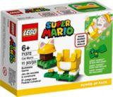 LEGO® Super Mario Cat Mario Power-Up Pack - 71372 | Legonull