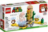 LEGO<sup>MD</sup> Super Mario Ensemble d'extension Desert Pokey – 71363 | Legonull