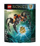 LEGO Bionicle, Lewa, Maître de la jungle, 85 pièces | Legonull