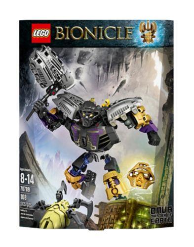 LEGO Bionicle, Seigneur des araignées squelettes, 145 pièces Image de l'article