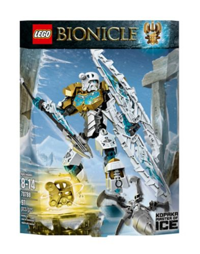 LEGO® Bionicle Gali Master of Water, 87-pcs