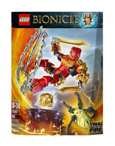LEGO® Bionicle Protector of Water, 71-pcs Product image
