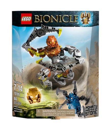 LEGO® Bionicle Onua Master of Earth, 108-pcs Product image