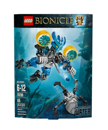 LEGO® Bionicle Protector of Stone, 73-pcs Product image