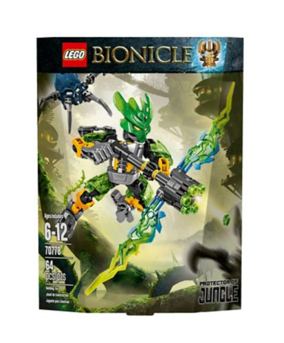 LEGO® Bionicle Protector of Ice, 68-pcs Product image