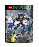 LEGO Bionicle, Pohatu Maître de la pierre, 66 pièces | Legonull