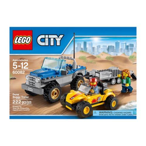 LEGO City, Ensemble de démarrage de démolition, 85 pièces Image de l'article