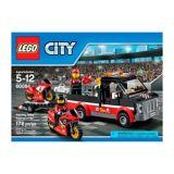 LEGO® City Race Car, 100-pcs | Legonull