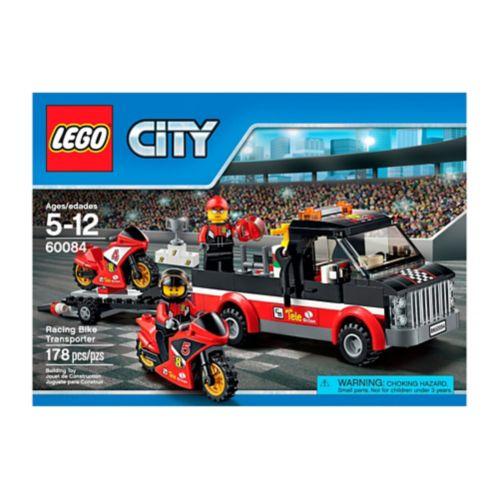 LEGO® City Race Car, 100-pcs Product image