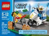LEGO City, Patrouille des garde-côtes | Legonull