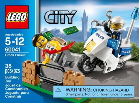 LEGO® City Coast Guard Product image