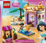 LEGO Princesses Disney, Le château de Cendrillon, 646 pièces | Lego Disney Princessnull