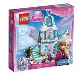 LEGO® Frozen Elsa's Sparkling Ice Castle | Lego Disney Frozennull